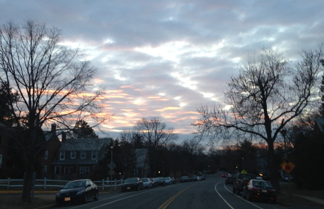 sunrise 3.14 fairlington