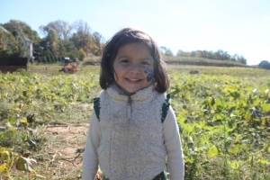 audrey pumpkin patch